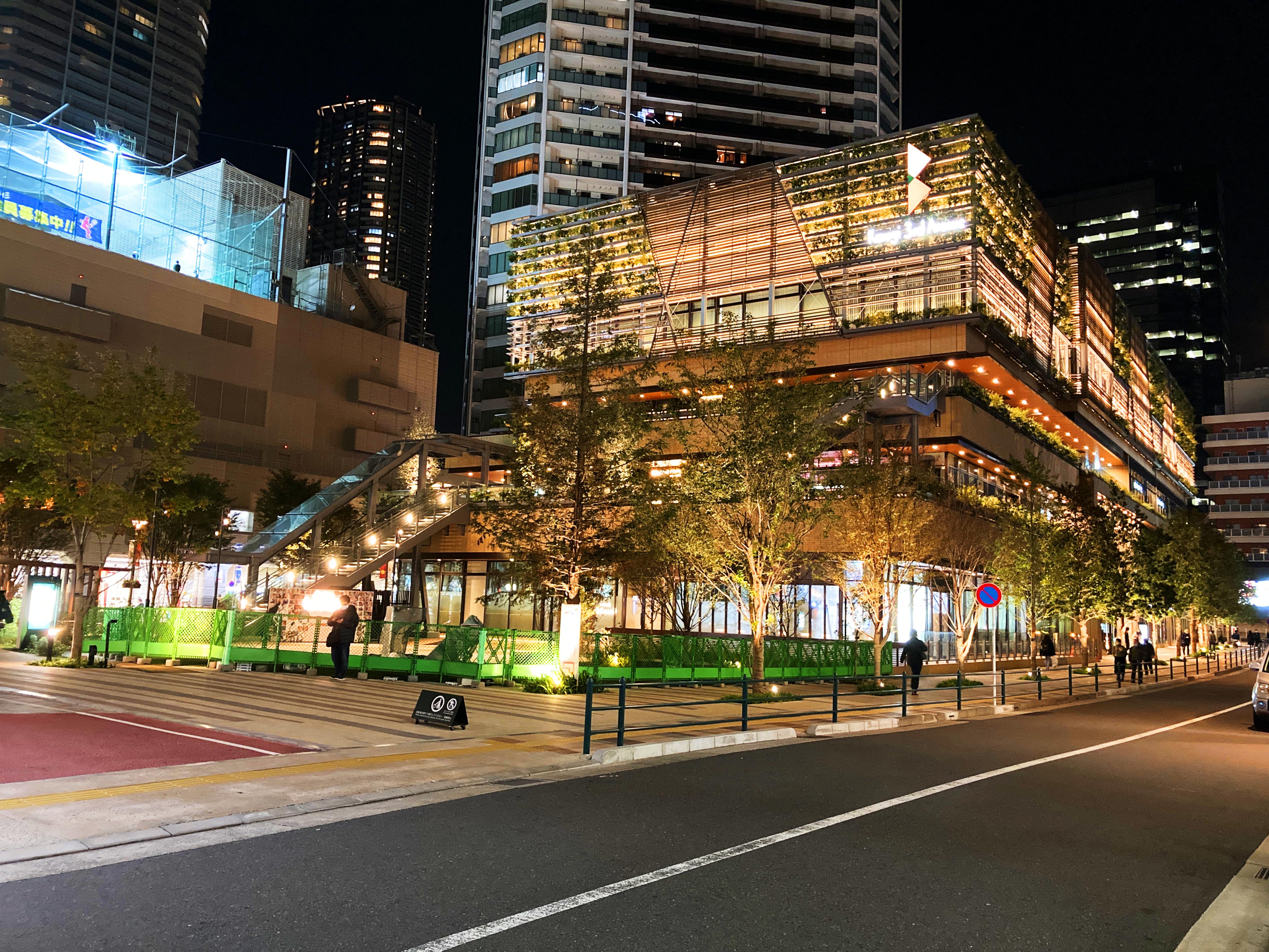 3rd Avenue Food Market 全店レポ【サードアヴェニュー武蔵小杉】